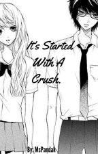 ♥It's Started With A Crush♥ by mspandak04