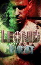 Leonid by xlmjen22