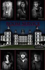 Room Service by Sansanperia