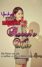 MTTDM2: Raven's War  by kessiellaus