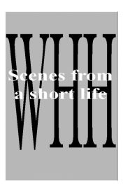 William Hope Hodgson: Scenes from a Short Life by RogerWood0