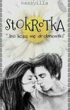 Stokrotka || l.h by Kessyilla