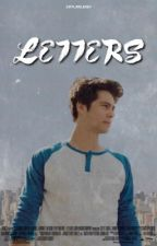 letters :: stydia by chylxrleigh