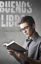 Buenos Libros by CaroSmileFace