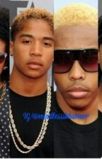 Love Me Or Love Me Not (A Mindless Behavior Love Story) Rated R by mindless_images