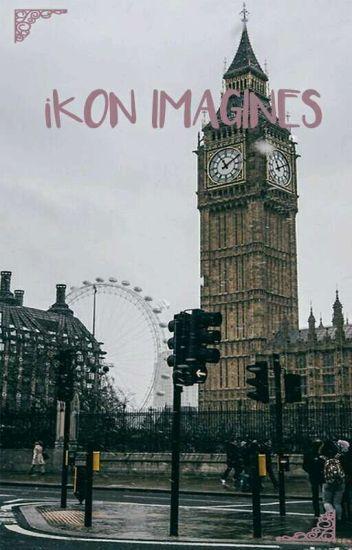 iKON IMAGINES