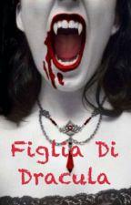 FIGLIA DI DRACULA  by SaraCristinelli