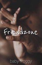 Friendzone // l.t. by baby-froggy