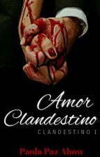 Amor Clandestino |VERSIÓN 2017| by PaolaPazAhow