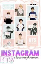 Instagram || BTS ZAWIESZONE by biegacz