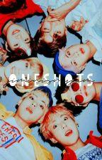 BTS Oneshots by JiminIsMyJam