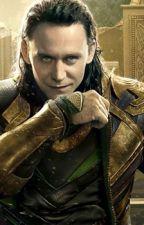 Between Asgard and Midgard by SoDark666