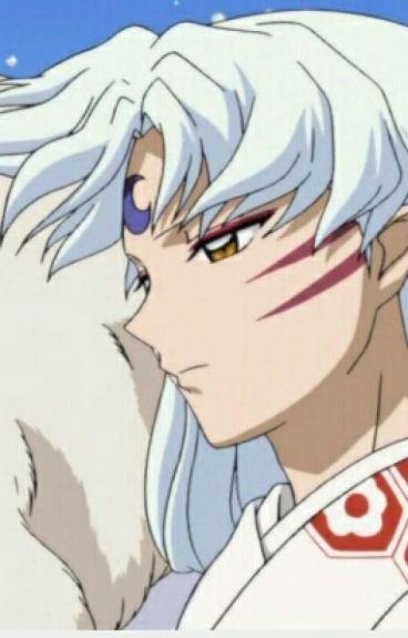 Sesshomaru & Rin Pasion Demoniaca