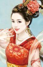 Tướng Quân Gia Tiểu Thiếu Nữ Xinh Đẹp - Nữ Vương Bất Tại Gia by haonguyet1605
