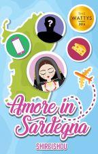 Amore a Sardegna [END] - Cinta di Sardinia by Shireishou