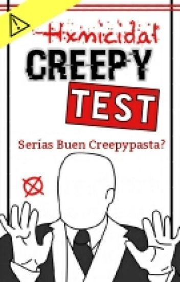 CreepyTest