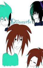 DIIAZARTE  by DIIAZY1111
