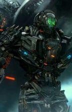 Transformers Prime: El Retorno De Lockdown. by Sebaxs