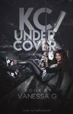 KC Undercover by FuzzyOstrich