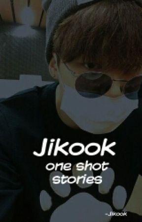 One Shot Stories [Jikook] by DyoraTheExoplorer