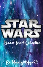 Star Wars Reader Insert Collection by MoonlightHope28