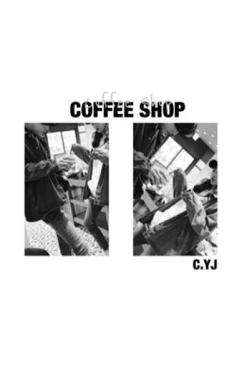 coffee shop | choi youngjae