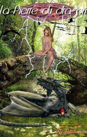 La Pierre du dragon { CHANGEMENT TOTAL } by Biliaboooouh