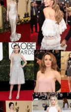 My Favorite Celebrity Red Carpet Looks by bro21244