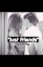 JustFriends  by bad_boy98