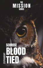 Scorose-Mission by AthenaSaphiraWeasley