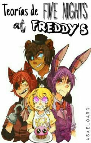 Teorias De Five Nights At Freddy's
