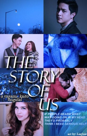 The Story of Us (A MaiChard Adaptation)