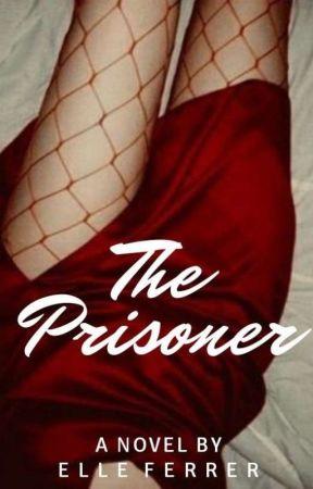 The Prisoner  by Binibining_E