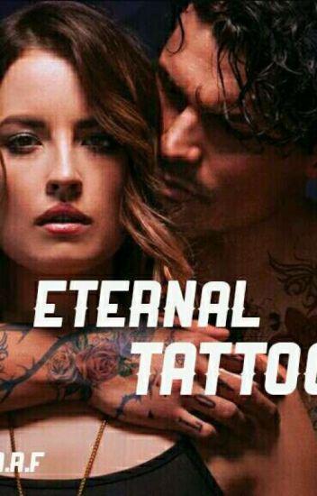 eternal tattoo  #מוקפא#