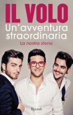 Una Aventura Extraordinaria  by pboschetto