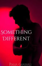 Something Different (Book 2- Completed but will be adding one shots) by Itsurfavauthor