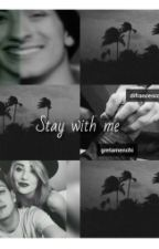 ~Stay with me||Greta Menchi & Antony Di Francesco by swashmbg