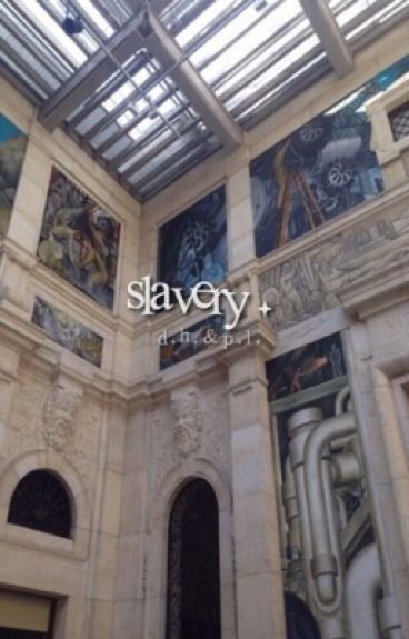 slavery ; phan  {DISCONTINUED}
