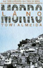Lá no Morro by Towi__Almeida