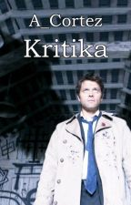 Kritika by A_Cortez