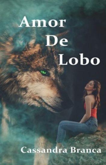 Livro 3- Amor de Lobo