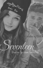 Seventeen /Brooklyn Beckham fanfiction/ by LittleBlackStar777