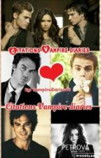 Citations Vampire Diaries (Terminé) by vampiresdiaries03