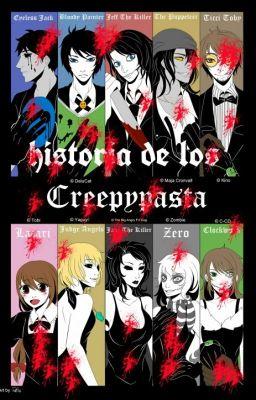 Verdadera Historia De Los Creepypastas Capitulo 1