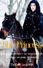 The Princess by ThePattyGarcia0018
