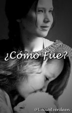 ¿Cómo Fue? #2 (Katniss Se Enamora de Peeta) by Luciaeverdeen