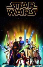 Star Wars: The Clone Wars Roleplay by Padawan_Offee