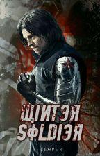 Winter Soldier [EN PAUSE]  by _semper