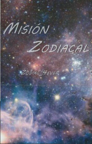 Misión Zodiacal