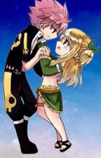 NaLu and other Fairy Tail ship pics by animephandom